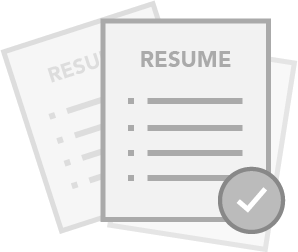 Resume-icon-light