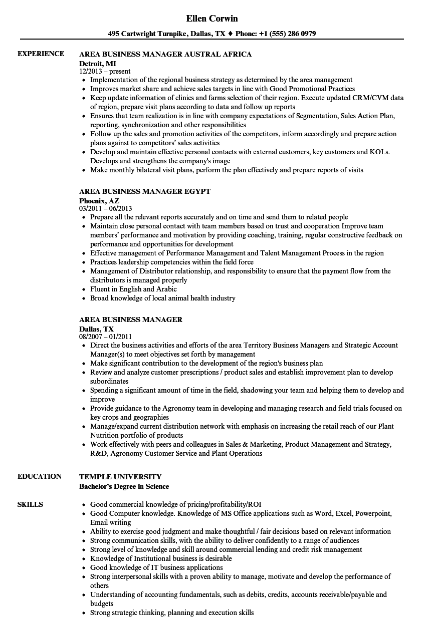 Beautiful Business Continuity Manager Resume Pictures Inspiration