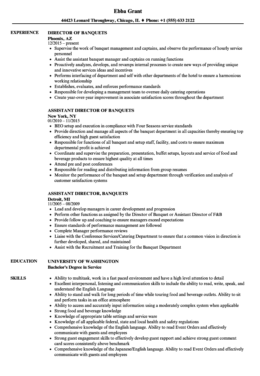 Best Houseman Resume Objective Images Entry Level Resume Templates