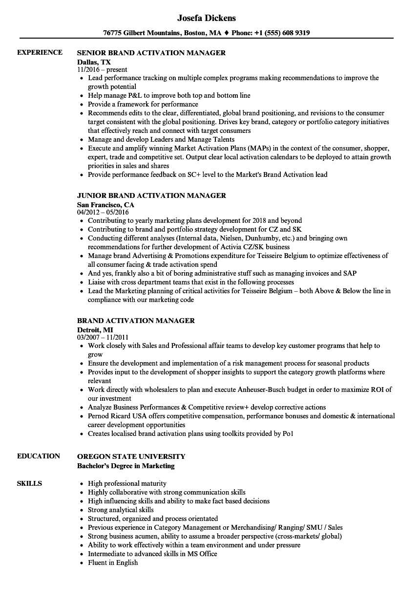 https://www.velvetjobs.com/resume/brand-activation-manager-resume-sample.jpg