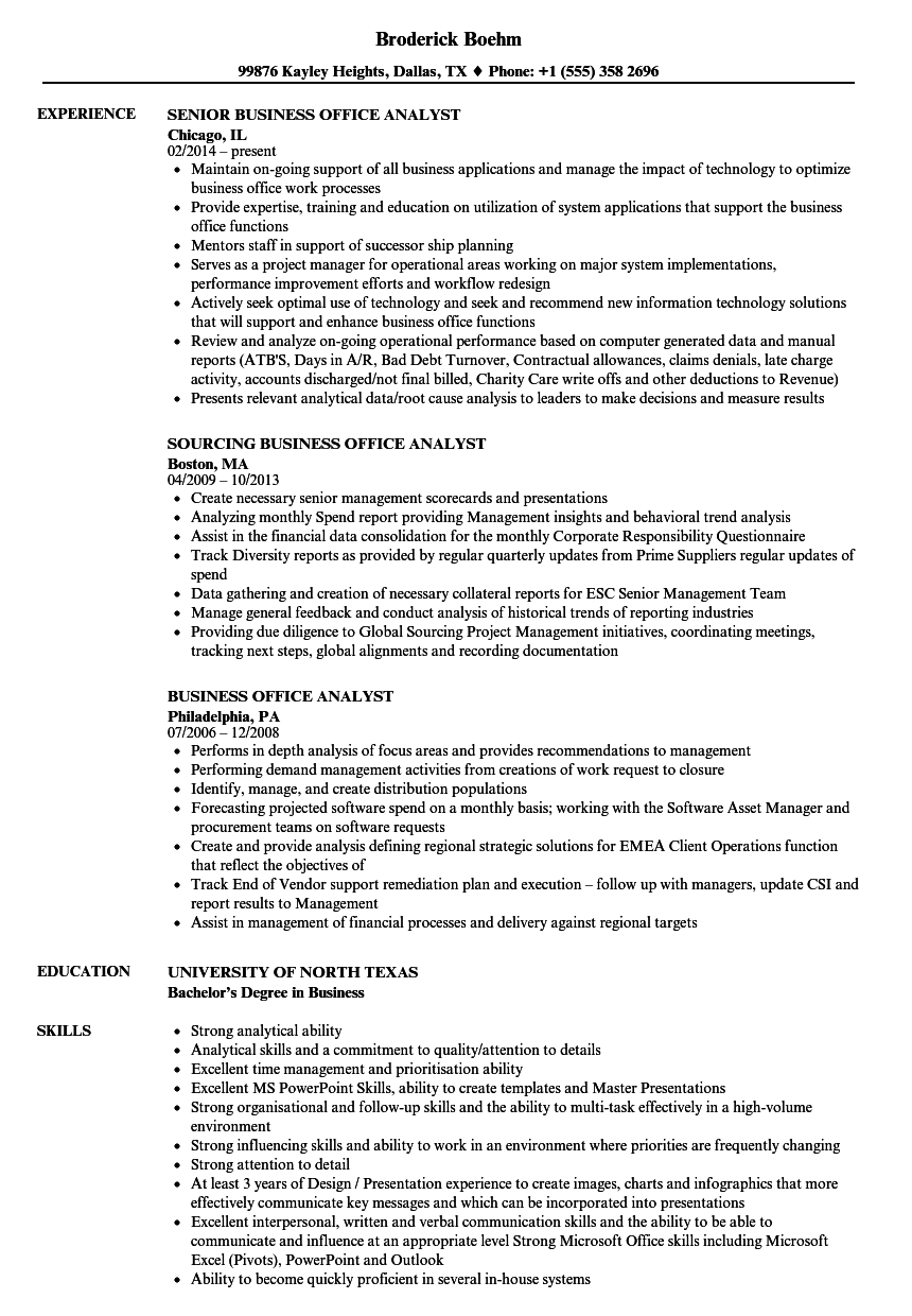 download business office analyst resume sample as image file trade analyst sample resume - Trading Analyst Sample Resume
