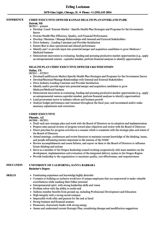 Chief Executive Resume Samples Velvet Jobs Chief Executive Resume Sample  Chief Executive Resume Sample Hospital Coo Resume Chief Executive  Coo Resume
