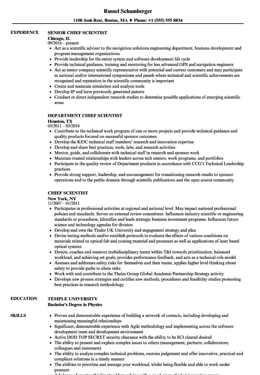 Stunning temple university resume template images resume ideas chief scientist resume samples velvet jobs yelopaper Image collections