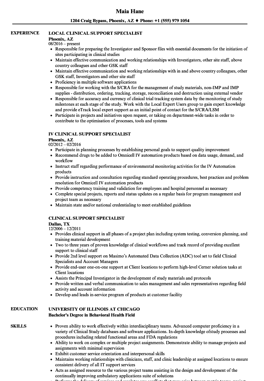 live career resume samples resume suggestions objective information technology manager resume
