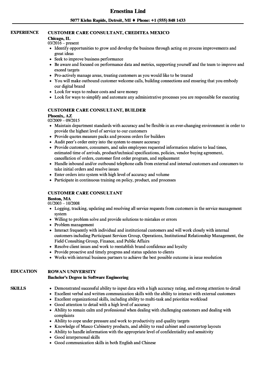 Automotive Sales Consultant Sample Resume talent specialist cover ...