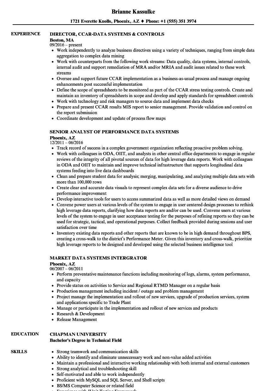 zookeeper resume template radiofail