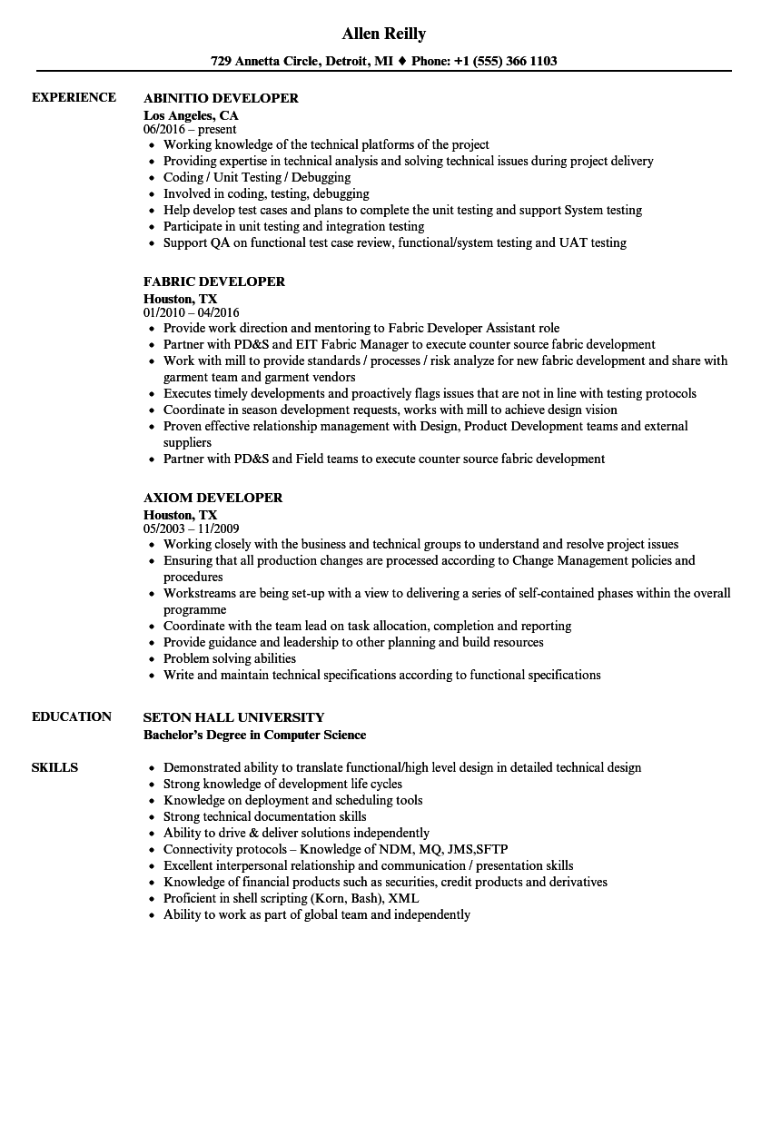 Snap Siebel Business Analyst Sample Resume madebyrichard.co photos ...