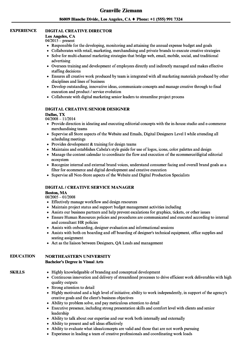 Resume writing services for higher education