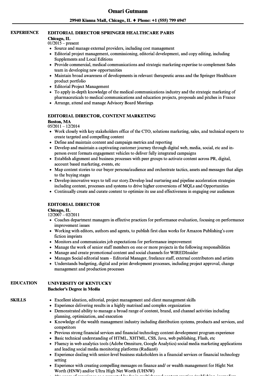 Resume Examples Wellnessfood Specialist   Ghanaphotos.us   High Quality  Resume Template