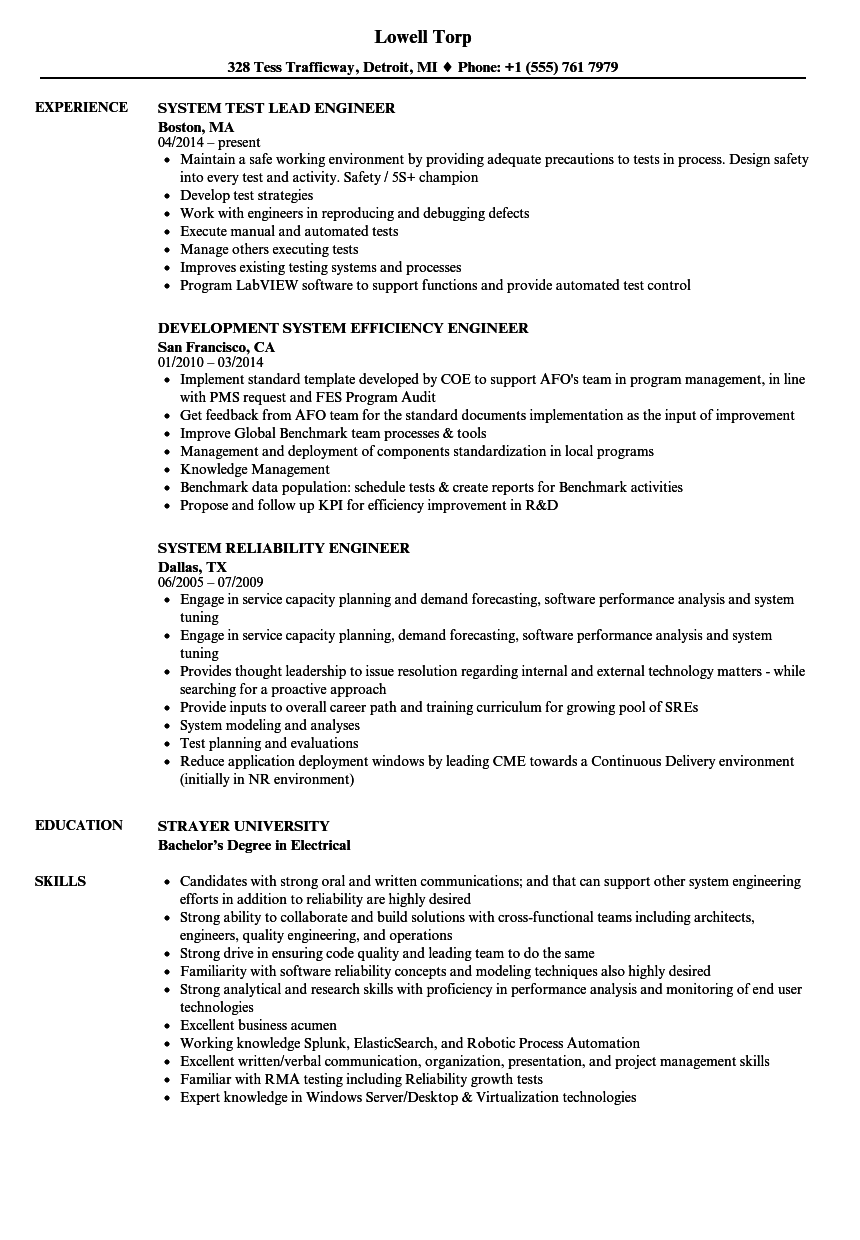 Famous Putting Eit On Resume Collection - Examples Professional ...