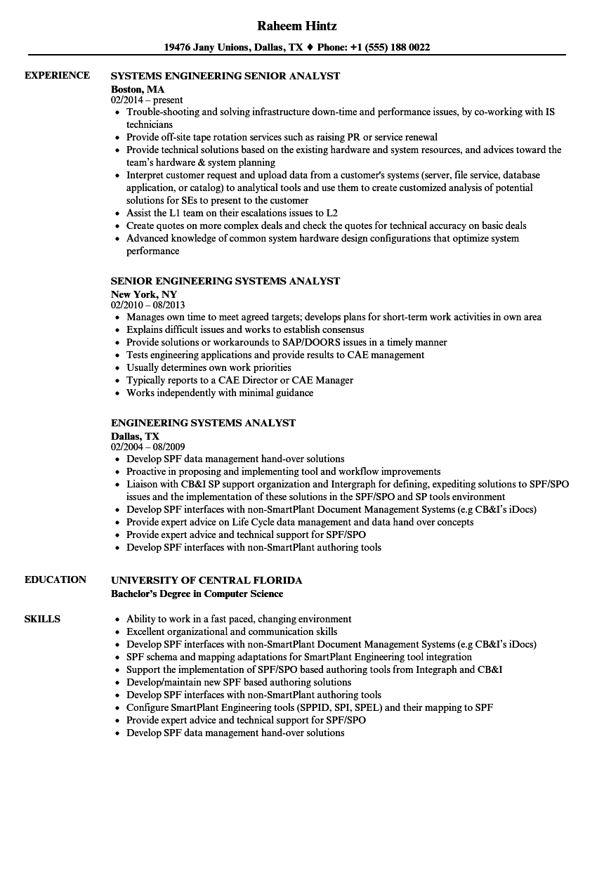 Nice Short Term Engineering Resume Ideas - Administrative Officer ...