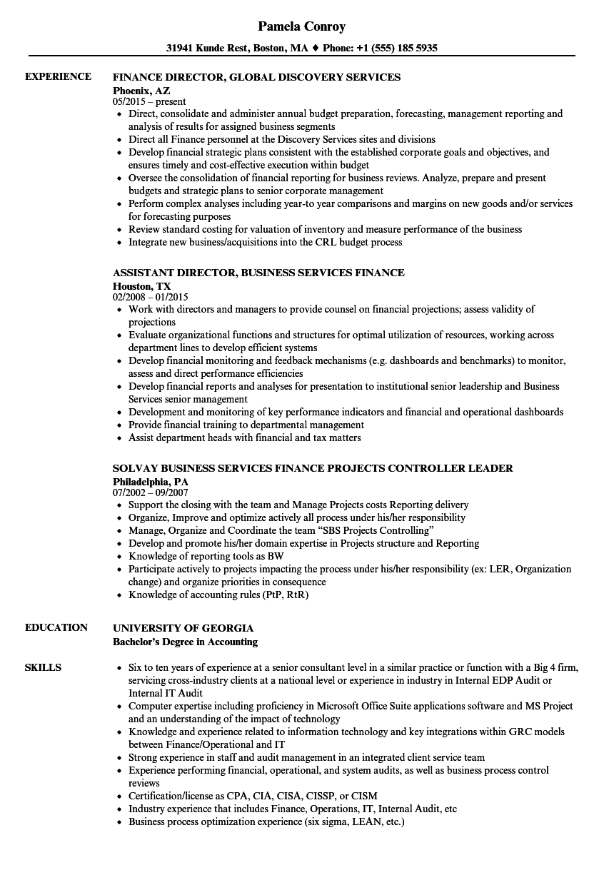 download finance services resume sample as image file sample resume finance - Resume Sample Finance