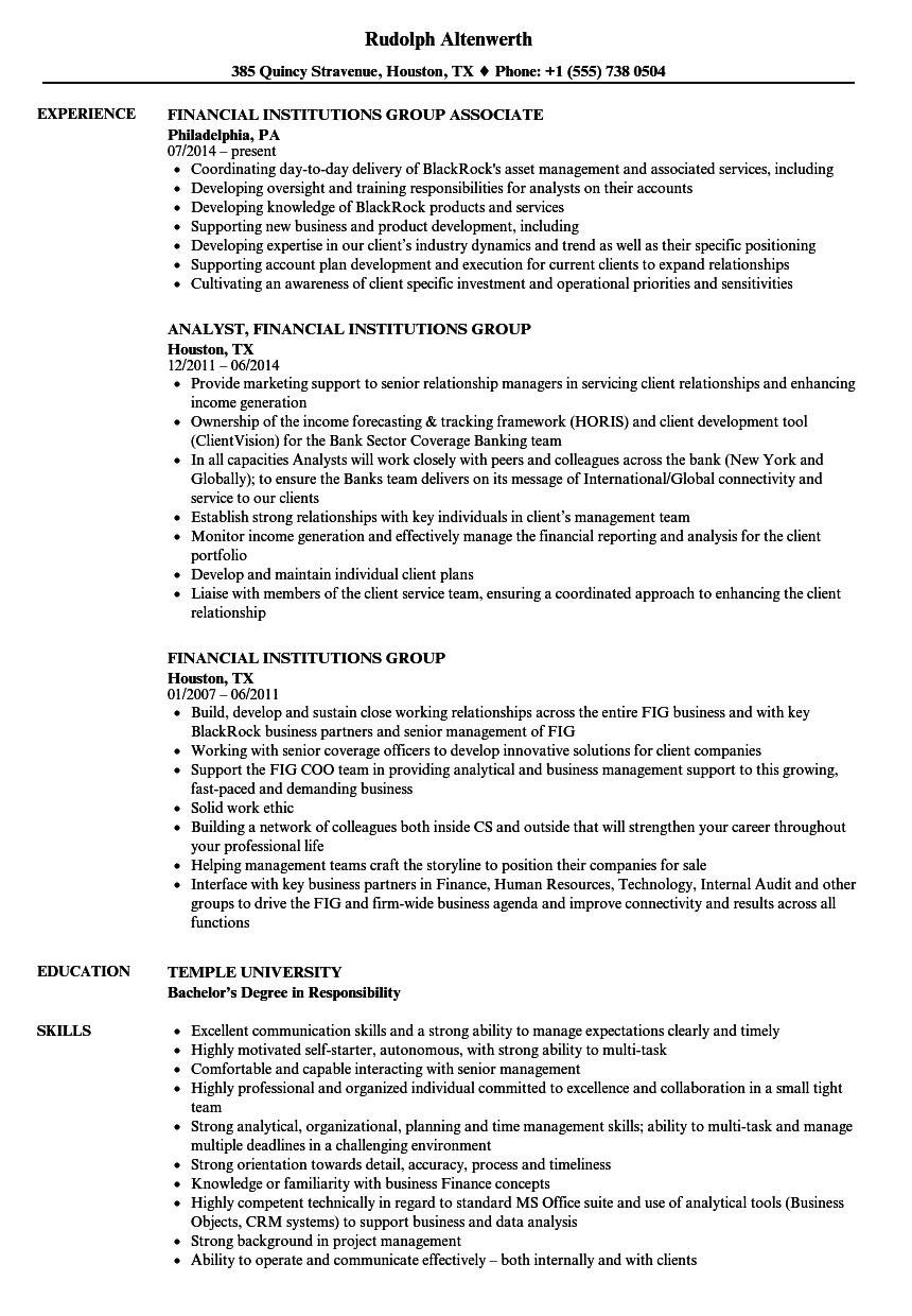 resume job titles examples 2882320