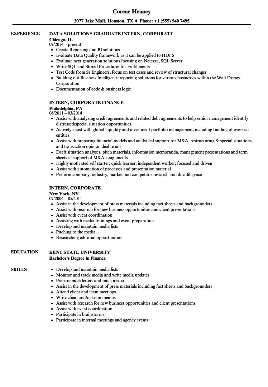 adjacency resume