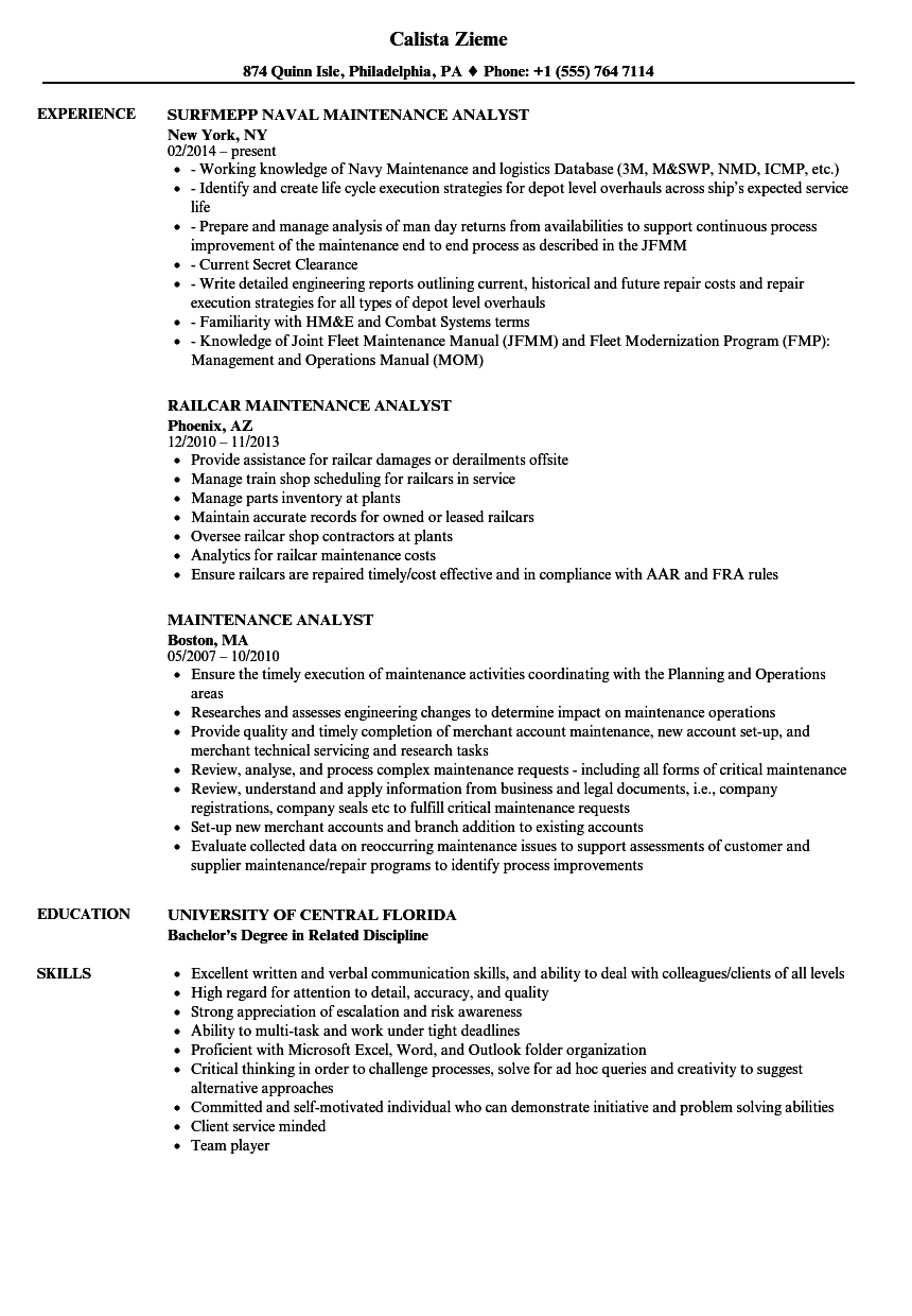 railcar repair sle resume formal reports sles