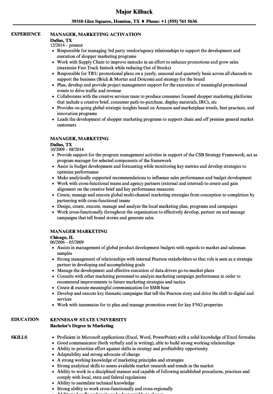Manager marketing resume samples velvet jobs download manager marketing resume sample as image file fandeluxe Image collections