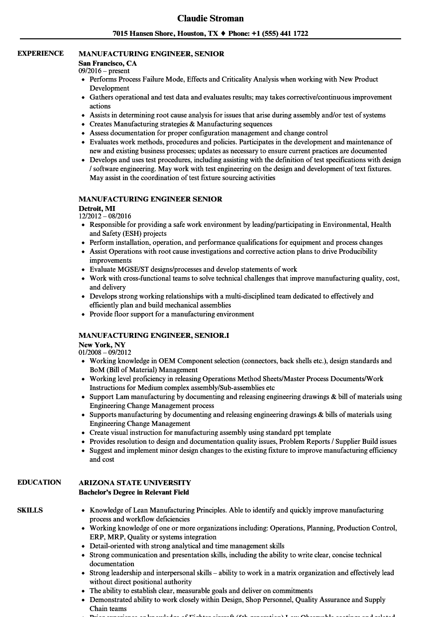 product engineer job description pdf