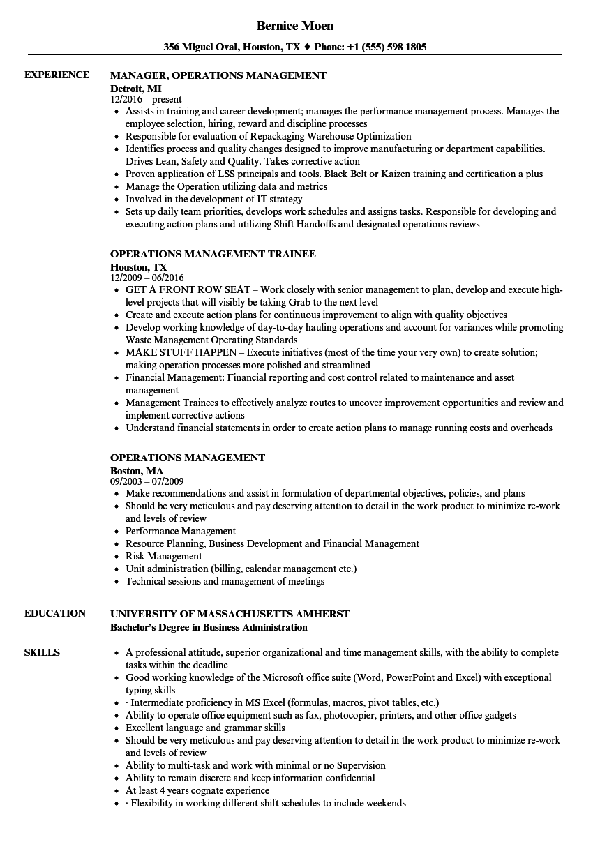 sample director of operations resume country managing director operations management resume sample sample director of operations - Director Of Operations Resume