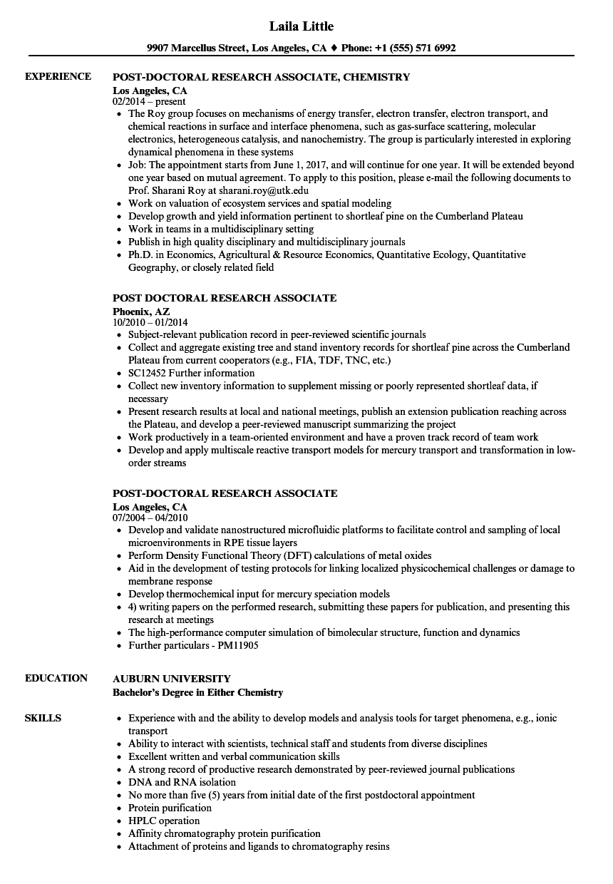 Physics phd quant resume