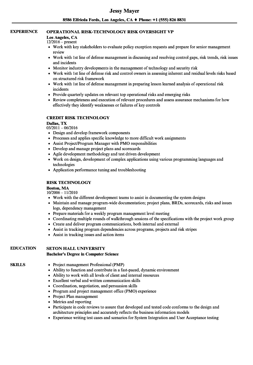 risk-technology-resume-sample Sample Information Security Engineer Lead Resume on site electrical, objective for quality, examples for, entry level electrical, new college graduate, electrical power, it network hardware, assistant electrical,