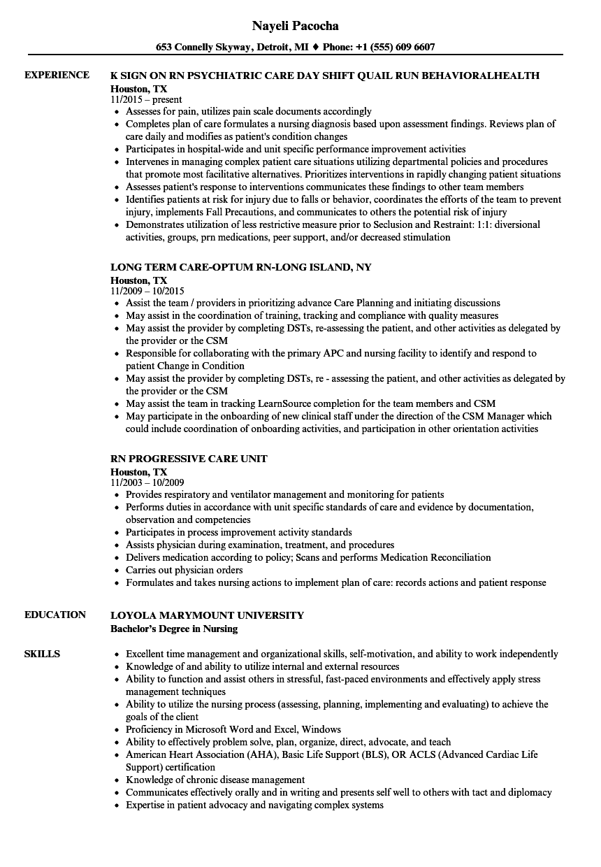 Rn care resume samples velvet jobs download rn care resume sample as image file 1betcityfo Images