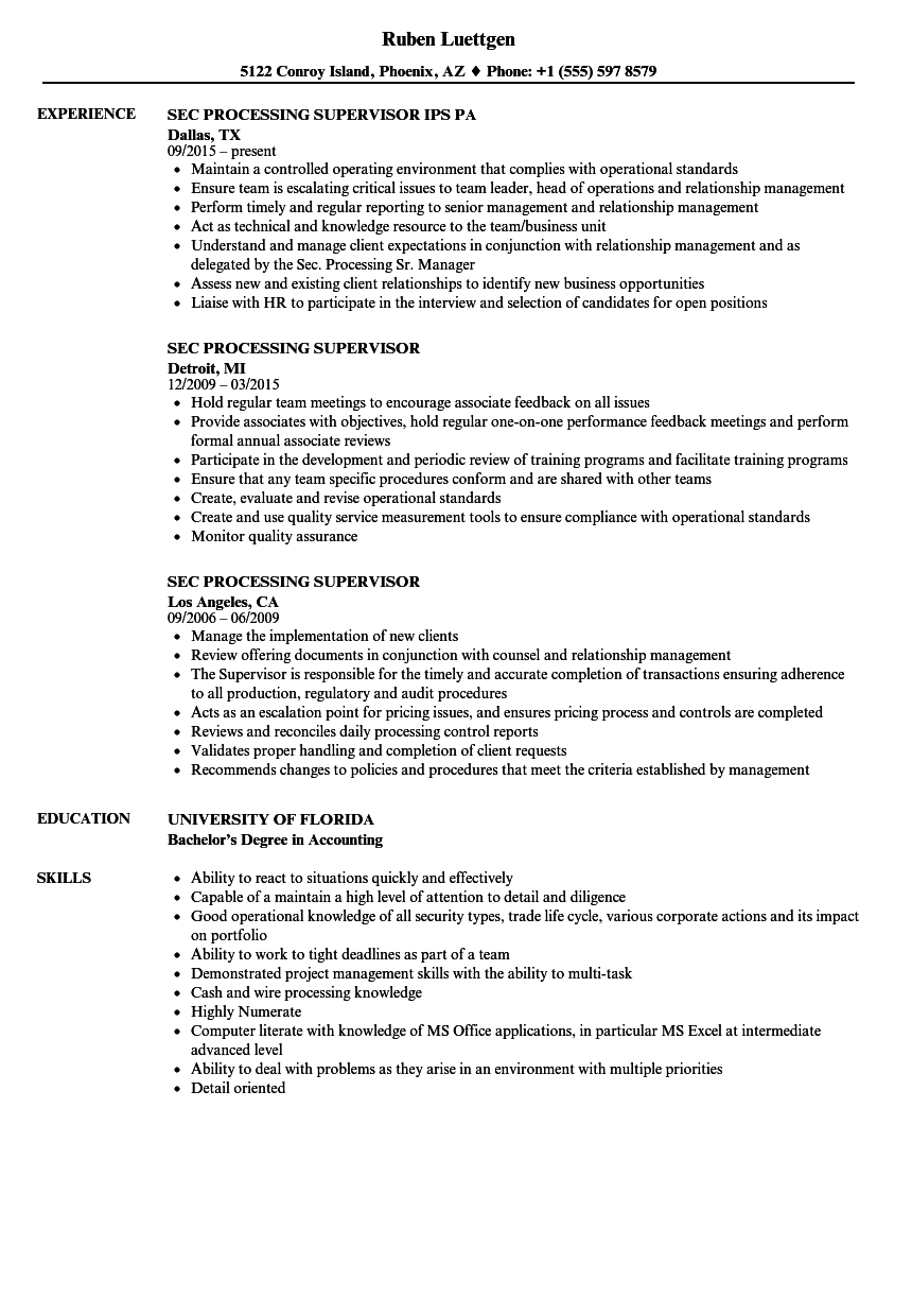 Stunning Part Qualified Accountant Resume Contemporary - Best Resume ...