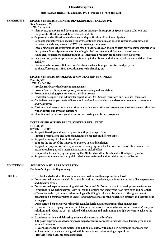 Aoc Test Engineer Sample Resume siu investigator cover letter