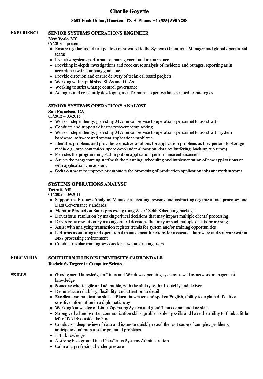 resume operating engineer resume insurance appraisers
