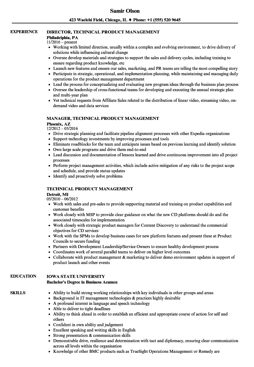 configuration management specialist sle resume