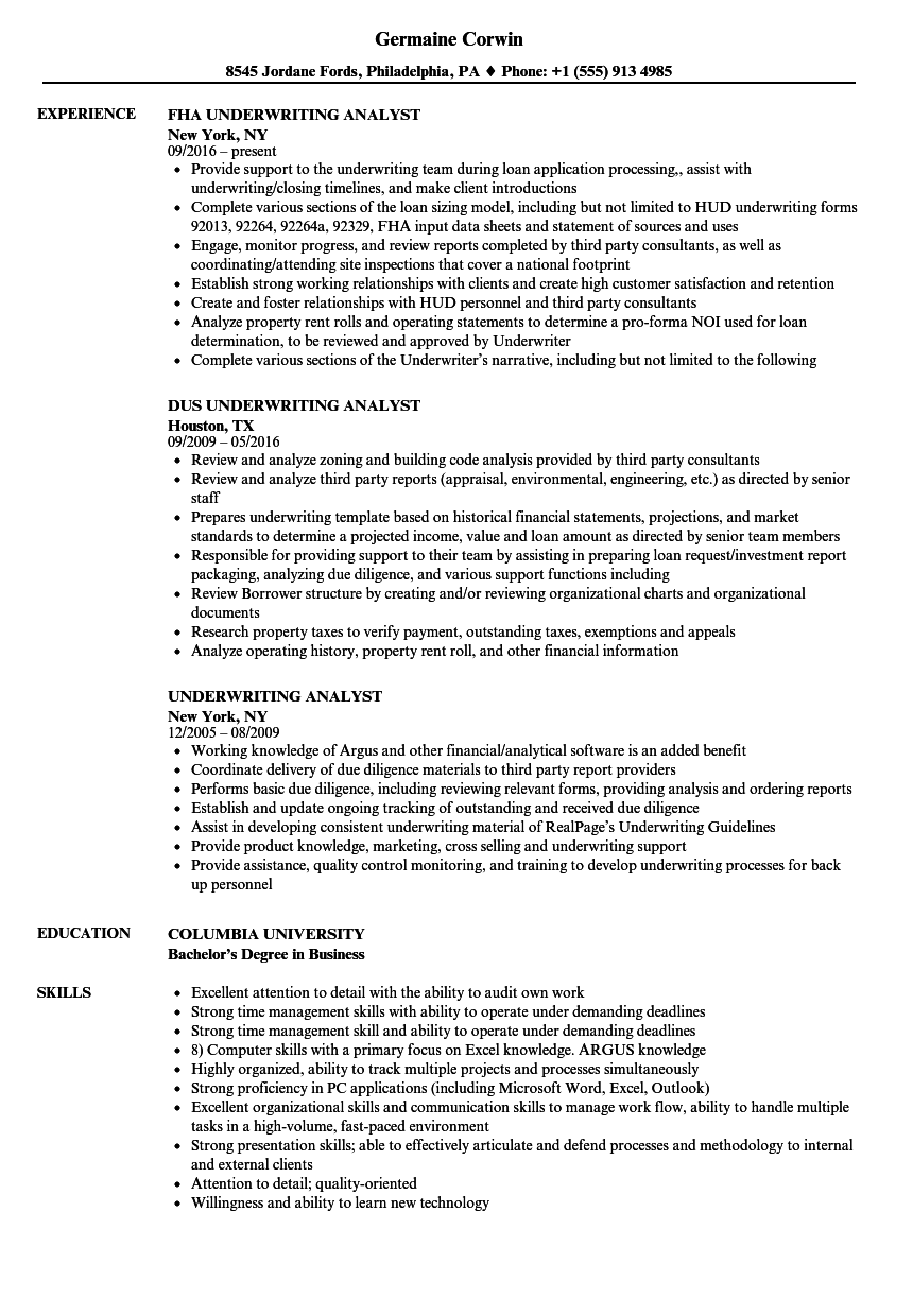 mortgage business analyst resume 12 credit analyst resume sample sampleresumeformats234 sample. Black Bedroom Furniture Sets. Home Design Ideas