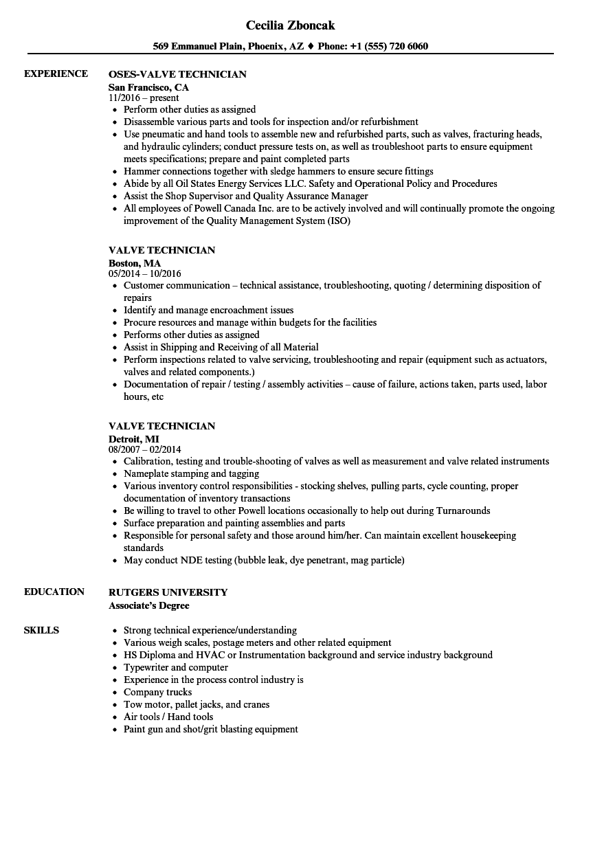 What Is Considered Skills On A Resume